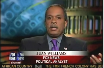 Juan Williams and the Psychology of Prejudice