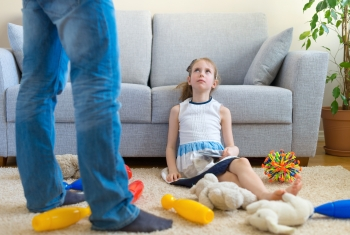 How to Help Your Kids Get Organized Without Nagging
