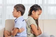 How to Help Kids Consider Forgiveness