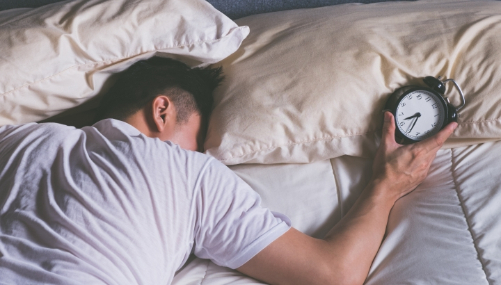 Five Ways Sleep Is Good for Your Relationships