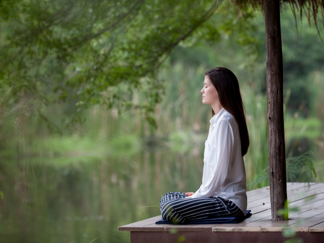 dating sites for meditators