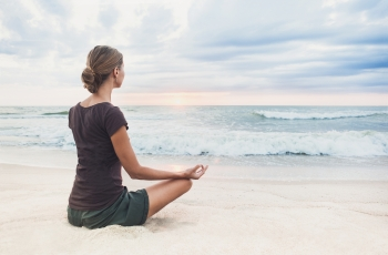 What Type of Meditation Is Best for You?