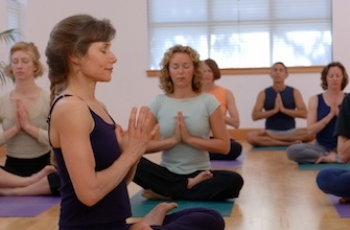 Meditation Makes Us Act with Compassion