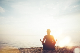 Can Meditation Lead to Lasting Change?