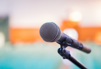 Can Self-Compassion Make You Better at Public Speaking?