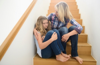 Nine Tips for Talking to Kids about Trauma