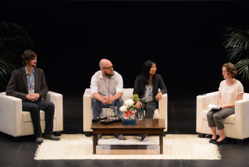 The Benefits of Feeling Awe in Nature