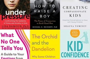 Our Favorite Parenting Books of 2019