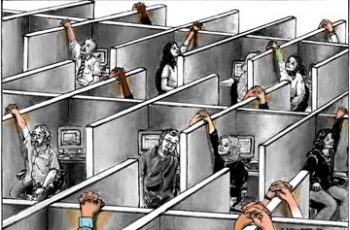 Think Your Organization Is Compassionate?