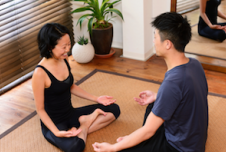 Can Meditating Together Improve Your Relationships?