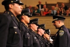 Can Police Departments Reduce Implicit Bias?