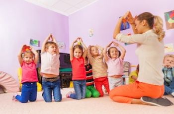 What Preschools Can Teach Universities