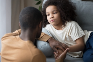 How Adults Can Support the Mental Health of Black Children