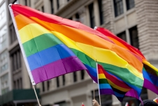 What the Struggle for Gay Rights Teaches Us about Bridging Differences