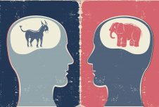 Can Your Politics Predict How Empathic You Are?