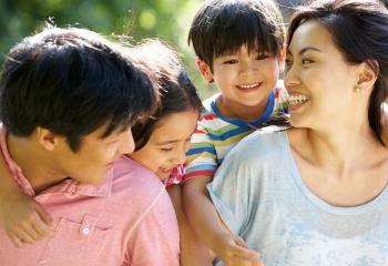 How to Build a Resilient Family When Your Child Has Developmental Differences
