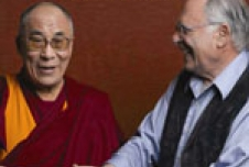 Book Review: Emotional Awareness: A conversation between the Dalai Lama and Paul Ekman