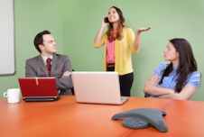 How to Reduce Rudeness in the Workplace