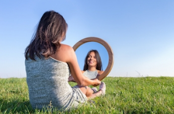 Do Mindful People Have a Stronger Sense of Self?
