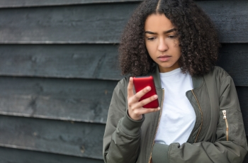 Are Smartphones Bad for Teen Mental Health?