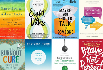 Greater Good Summer Reads for 2019