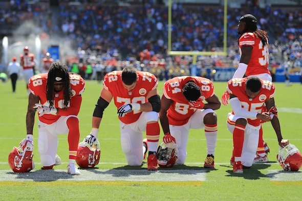 df138544d The Psychology of Taking a Knee