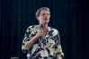 In this presentation at the Greater Good Gratitude Summit, Teri McKeever explains why gratitude is good for athletes, and how she has tried to foster it as an Olympic and collegiate swim coach.