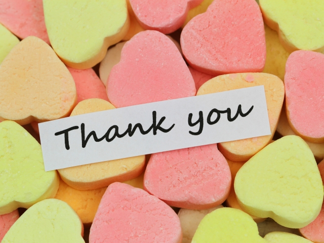 can gratitude be good for your heart greater good magazine