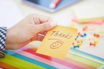 How Gratitude Can Transform Your Workplace