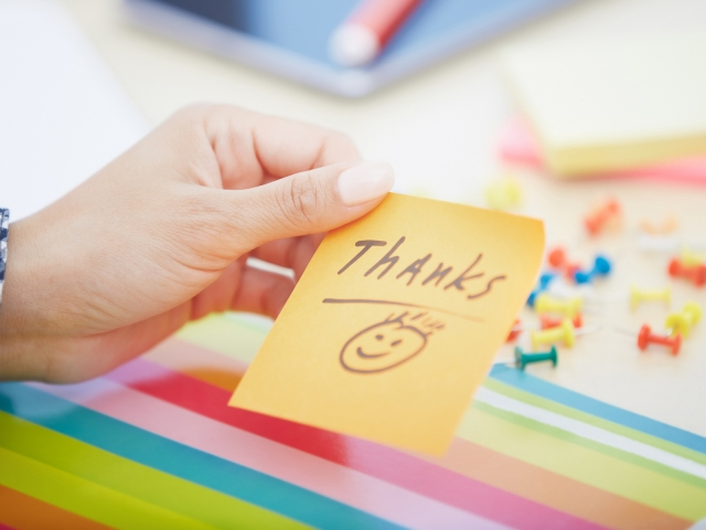 How Gratitude Can Transform Your Workplace | Greater Good Magazine
