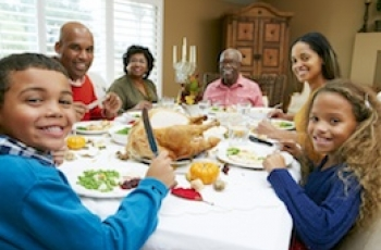 The Trouble with Thanksgiving Gratitude