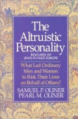 The Altruistic Personality