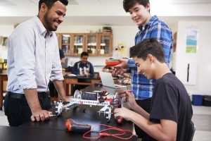 What Makes Sel Work >> Three Keys To Infusing Sel Into What You Already Teach