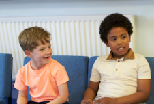 Five Ways to Reduce Racial Bias in Your Children
