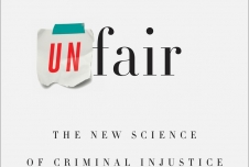 How Bias Warps Criminal Justice