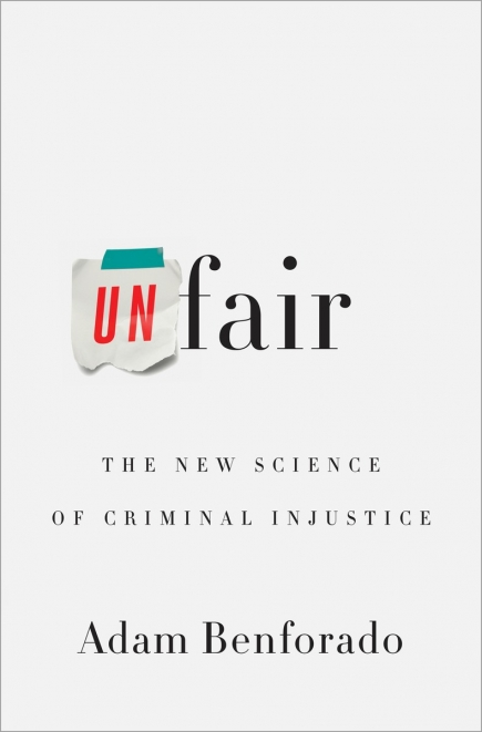 "Read <a href=""http://greatergood.berkeley.edu/article/item/how_bias_warps_criminal_justice"">our review</a> of <em>Unfair</em>."