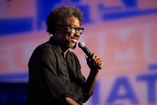 W. Kamau Bell's United Thanks of America