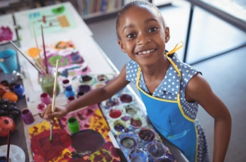 Why the Arts Matter for Kids' Self-Esteem