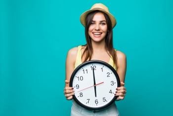 Why Timing Matters for Your Happiness and Success