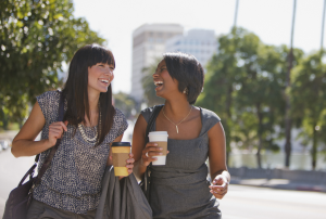 Are Work Friendships a Good Thing?