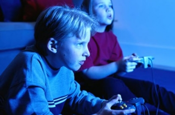 Do Bad Grades + Violent Video Games = Violent Kids?
