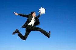 Six Tips for Making the Leap to Meaningful Work