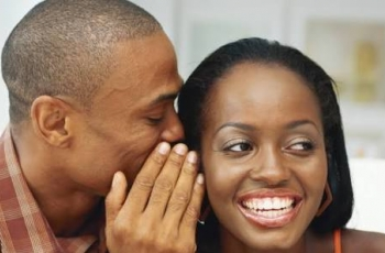 Four Keys to Building a Love that Lasts