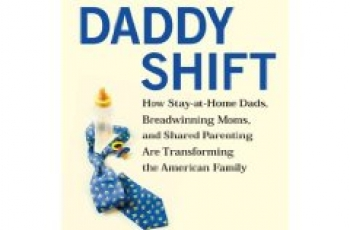 The Daddy Shift in the news