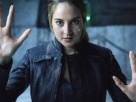 Tris in the film version of <em>Divergent</em>