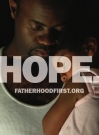"The Head Start program created this series of Fatherhood First posters ""as an outward demonstration of support for men to become more involved in the Head Start program."" Program staff use the language associated with each poster as talking points or conversation starters to encourage the participation of fathers and other men who may be interested in the program."