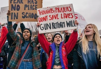Seven Insights to Help You Make Sense of Gun Violence
