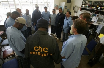 Can Restorative Justice Help Prisoners to Heal?