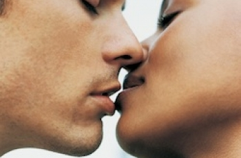 The Subversive Power of the Kiss