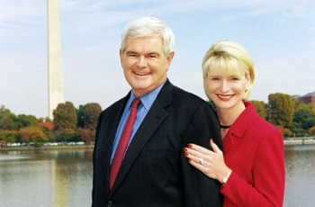Marriage Advice for Newt Gingrich